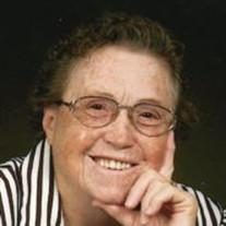 Ruth Arcadia Loche
