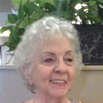 Juliaette Adams
