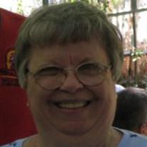 Nancy Sue Schorfheide