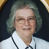 Gwen Marie Frye