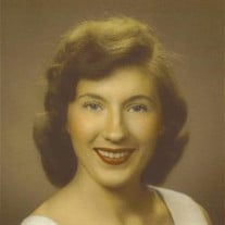 Jo Ann Benight