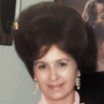 Mary Louise Heckard