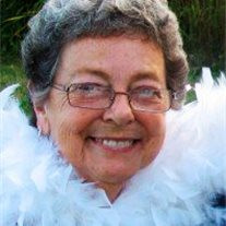 Donna J. Hurst
