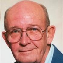 Eugene Millard Parkey