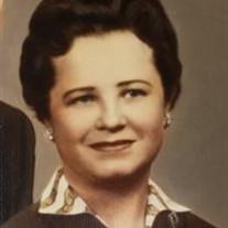 Dorothy Margason