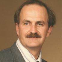 John Roy Pickett