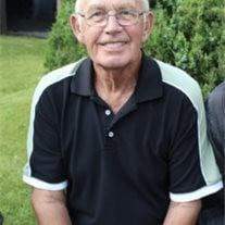 Mack Gordon Stanley