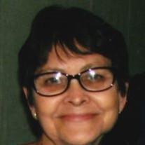 Nelda Ruth Blevins