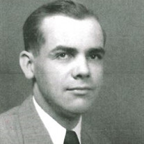Oliver Raymond Miller