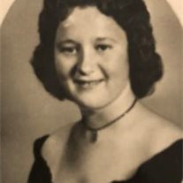 Wilma McDaniel