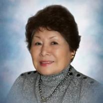 Hatsuko Cox