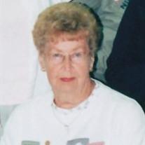 Mary Evelyn Gerhart