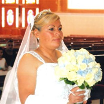 Maria Maribel Gonzales