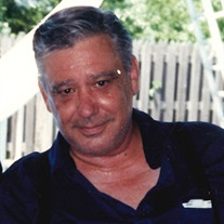 Michael Wayne Bilby