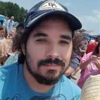 Brandon Adrian Hernandez
