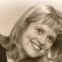 Sarah Ann Evans