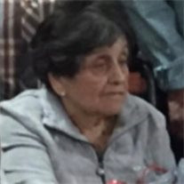 Cecilia V. Mares
