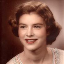 Patricia Jean Nixon