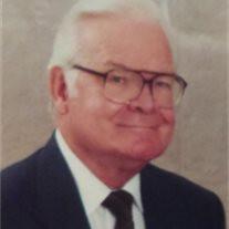 Robert Leroy Carroll