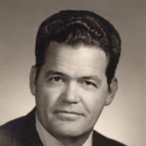 Ralph Mickey Ford