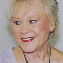 Charline Van Meter