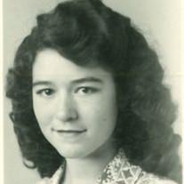 Inia Marie Newman Cherry