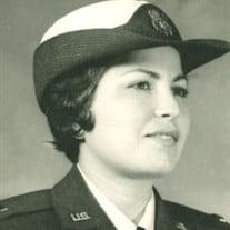 Betty Ruth McCollum