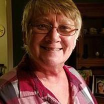 Judy Ann Lindley