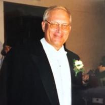 Charles McCaw