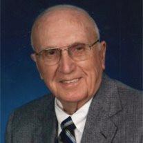 Clayton Walker
