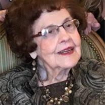 Avis June Patterson