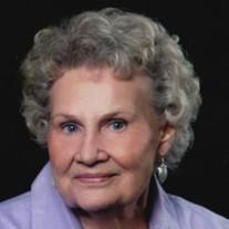Martha E. Blevins