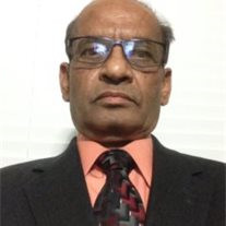 Balkrishna J. Patel