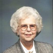 Bettie Vick