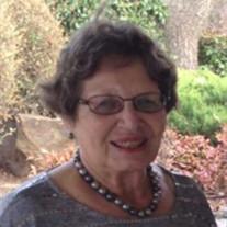 Mary Ehrle