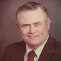 Edward G. Armstrong