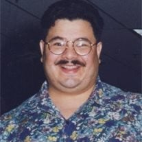 Ronald Francis