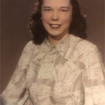 Virginia Ratliff