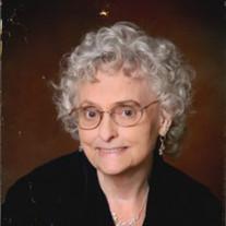 Wanda Hollis