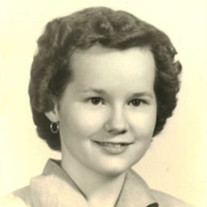 Grace McDonald