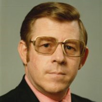 Galen Ray Gibson