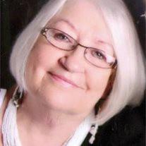 Rosemary Callen