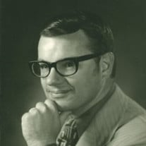 Robert Golasinski, Sr.