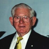 Homer Franklin Swepston