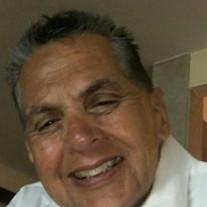 Simon Gonzales, Jr.