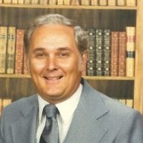 Troy L. Morehouse