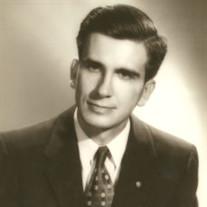 William Arthur Thompson
