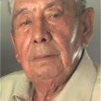 Eusebio Bugarin Ramos