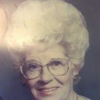 Betty Jane Joseph