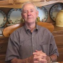 Eugene Louis Farless